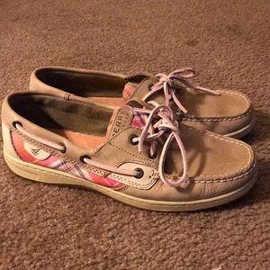 Sperry Size 8.5